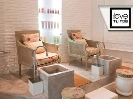 Ideas para decorar salones de belleza 9 curso de - Ideas para salones ...