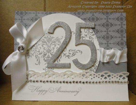 Ideas para decorar y organizar bodas de plata 15 curso - Decoracion para bodas de plata ...