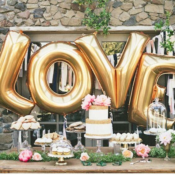 Ideas para decorar y organizar bodas de plata curso de for Ideas para decorar una boda
