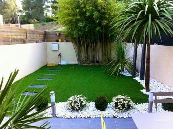 Fotos De Jardines Peque Os Modernos 1 Jpg Pictures to pin on Pinterest
