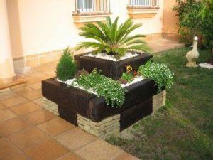 Ideas para jardines traseros 1 curso de organizacion for Jardines traseros
