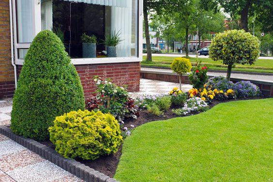 Ideas para jardines traseros curso de organizacion del hogar y decoracion de interiores - Ideas para jardines ...