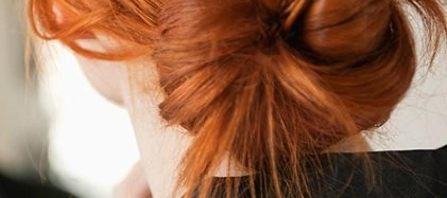 Ideas para pintar tu cabello en tonos cobrizos