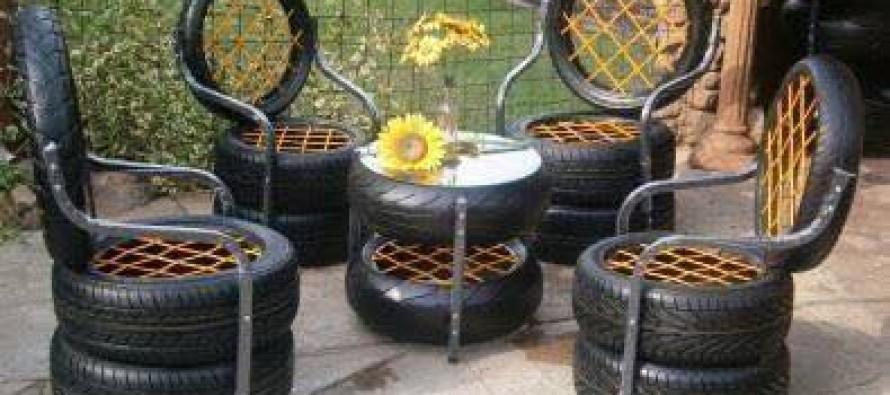 Ideas hogar reciclaje for Reciclaje decoracion hogar