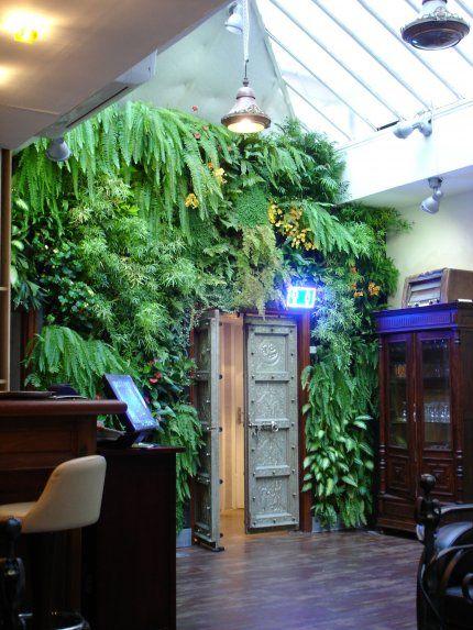 Jardines verticales interiores 12 curso de - Jardines verticales interiores ...