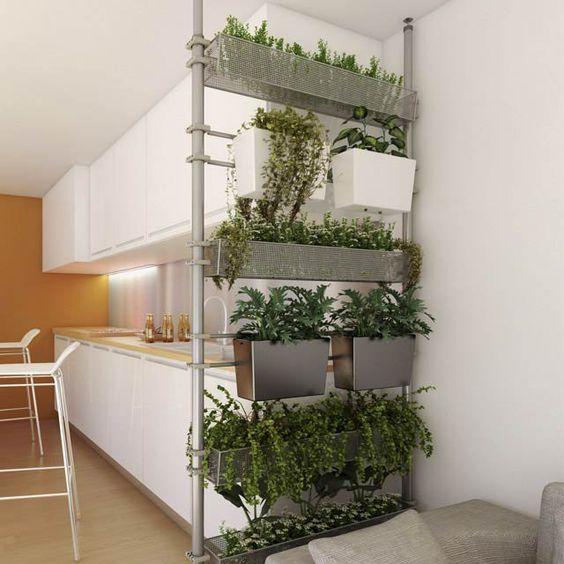 jardines verticales interiores 16 curso de organizacion del hogar. Black Bedroom Furniture Sets. Home Design Ideas