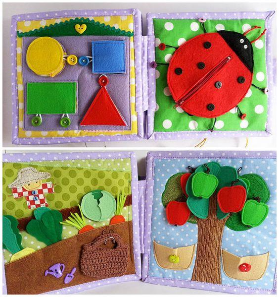Libros de estimulacion para bebes 19 curso de for Libros de decoracion de interiores