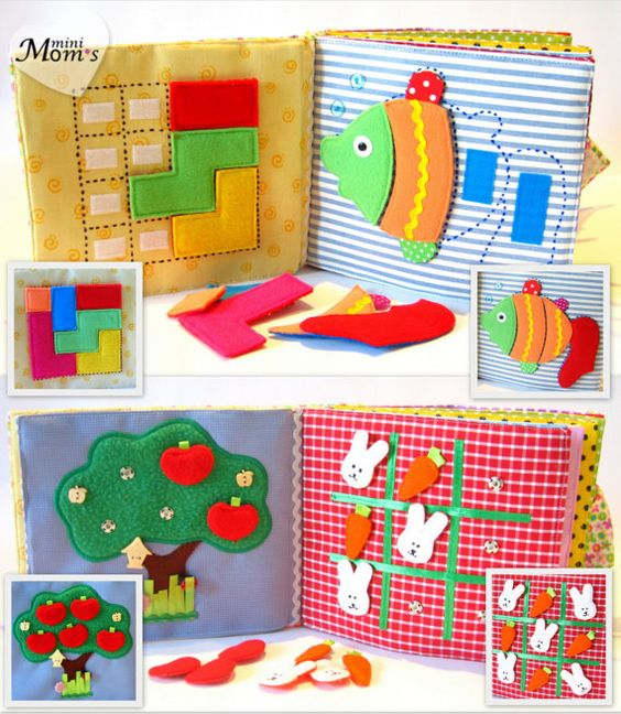 Libros de estimulacion para bebes 35 curso de for Libros de decoracion