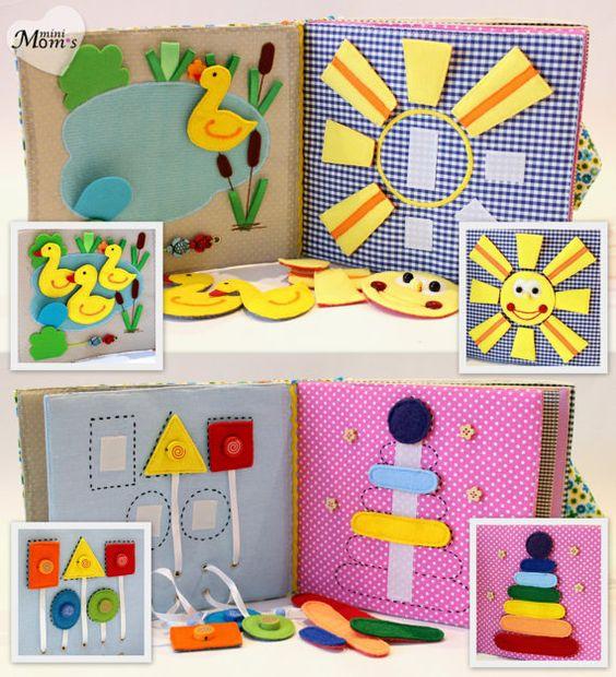 Libros de estimulacion para bebes 9 curso de - Libros decoracion de interiores ...