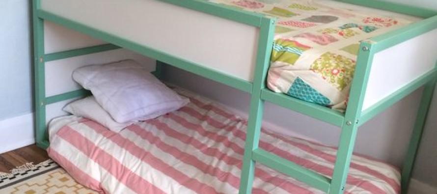 Literas para ni os curso de organizacion del hogar - Literas para bebes ...
