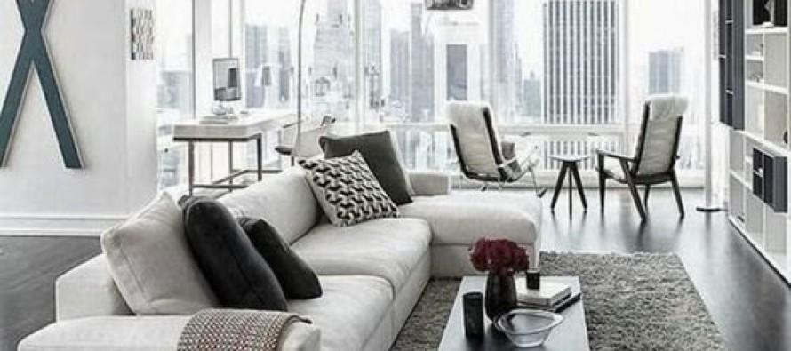 Living room decor 2016