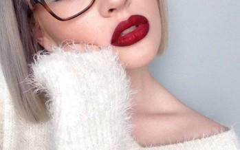 Maquillaje para mujeres que usan lentes