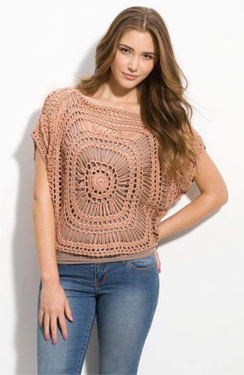 Moda en crochet 27 curso de organizacion del hogar y for Decoracion del hogar en crochet