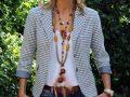 Tips para Mujeres maduras, Como llevar un blazer y verte Espectacular