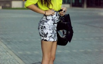 Outfits neon