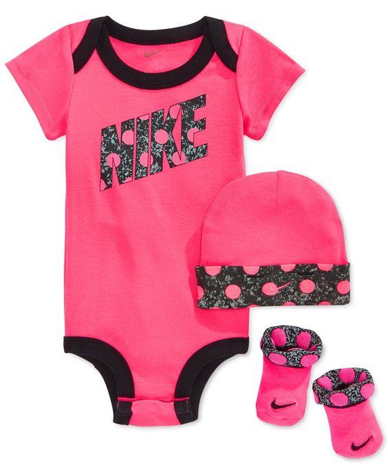 outfits nike para bebe 1 curso de organizacion del hogar. Black Bedroom Furniture Sets. Home Design Ideas