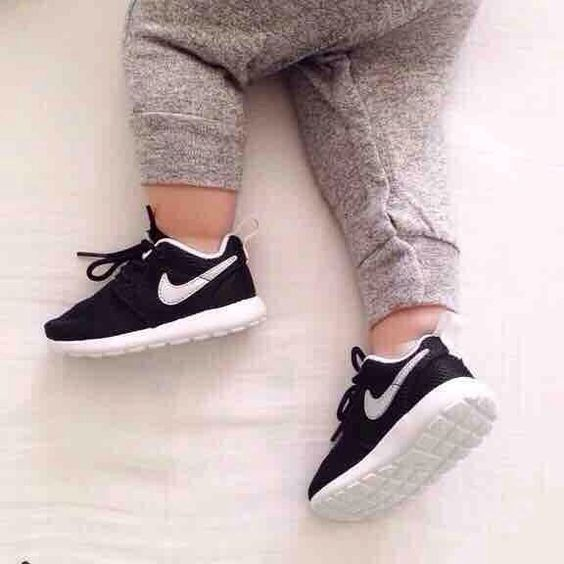 Outfits Nike Para Bebe 21 Curso De Organizacion Del