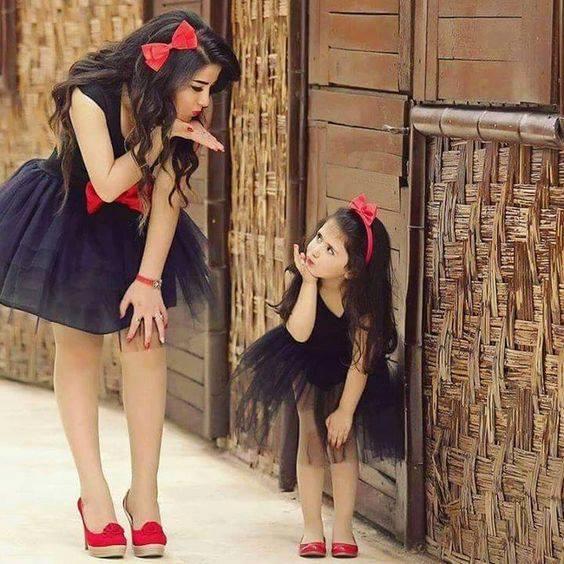 Outfits Para Mama E Hija 29 Curso De Organizacion Del Hogar Y