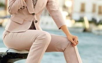 Outfits para mujeres maduras