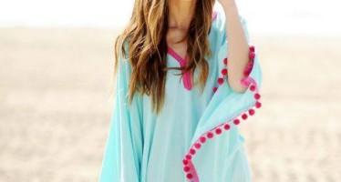 Outfits para usar en la playa