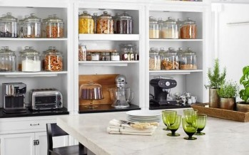 Pantry organize ideas