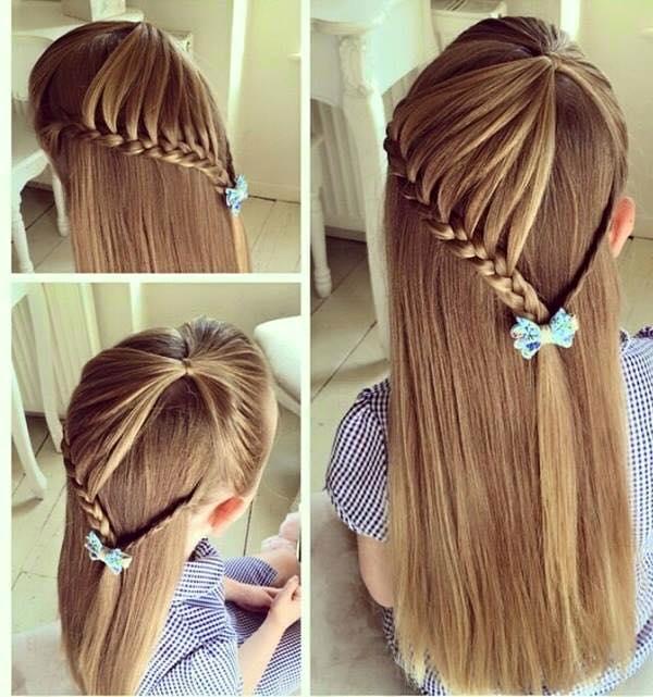 peinados para nias curso de organizacion del hogar y decoracion de interiores - Peinados De Ninas