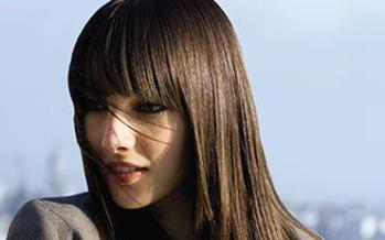 Tonos castaños para el cabello
