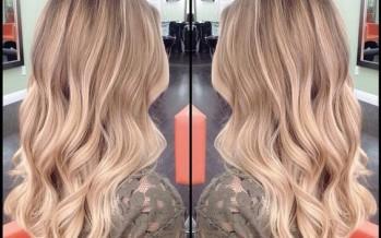 Tonos de cabello para Mujeres de Piel Blanca