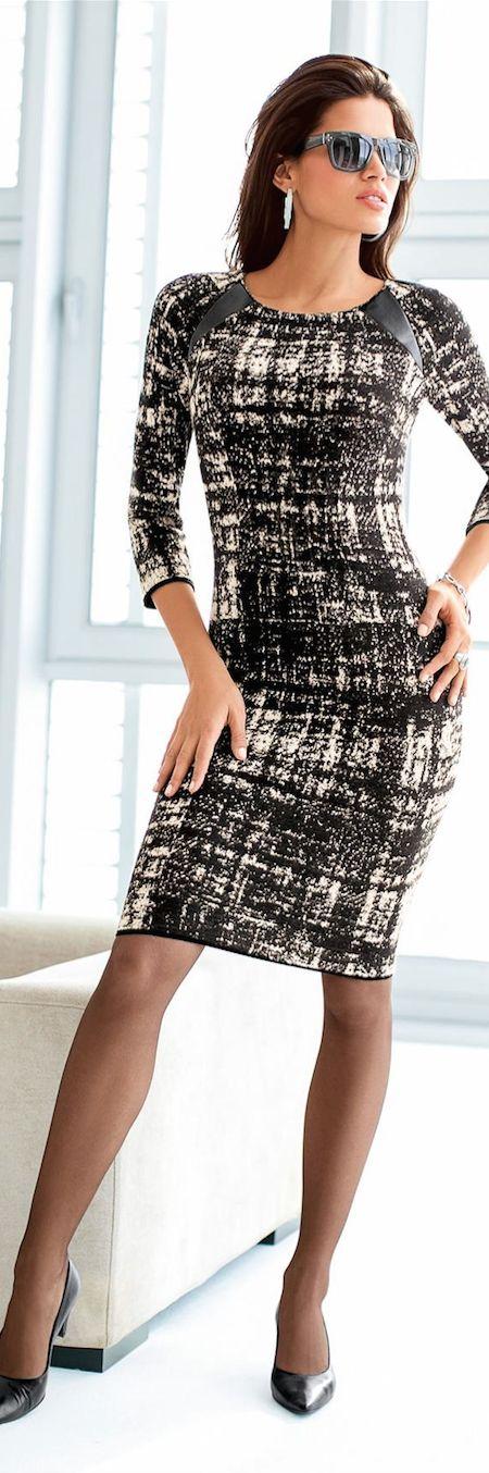 Vestidos Casuales Para Mujeres Maduras Tendencias 2019 2020
