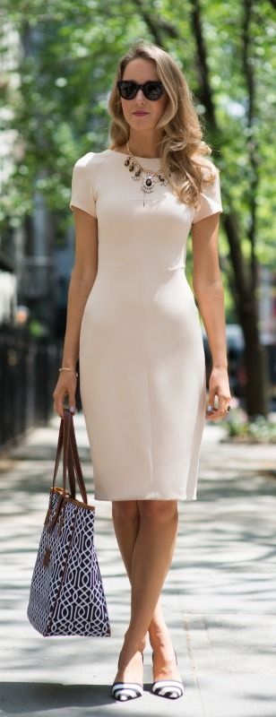 Vestidos para señoras elegantes y casuales