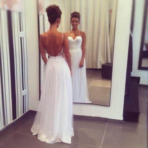 Vestidos de novia para bodas en la playa (14)