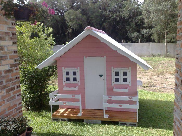 Como disenar una casita de juegos para patio 12 curso for Como disenar una casa de campo