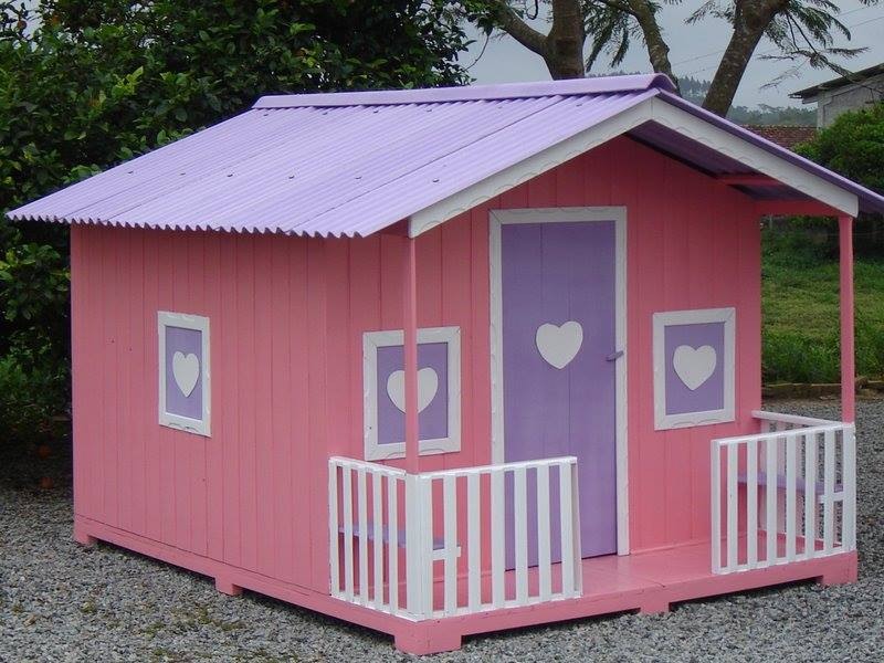 Como disenar una casita de juegos para patio 2 curso for Casitas de patio para almacenar
