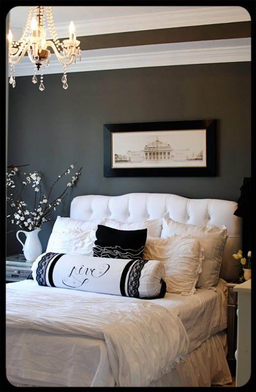 Ideas para decorar tu cama con cojines 4 curso de - Decorar cama con cojines ...