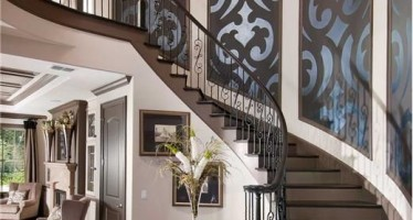 Ideas para decorar  tus escaleras
