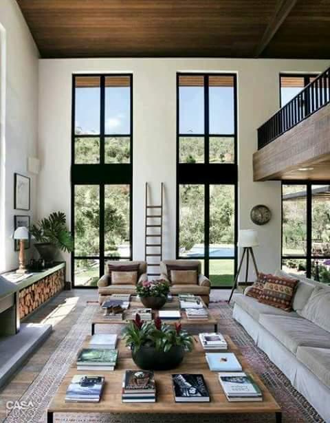 13 ideas para decorar un loft 2 Curso de Organizacion del hogar