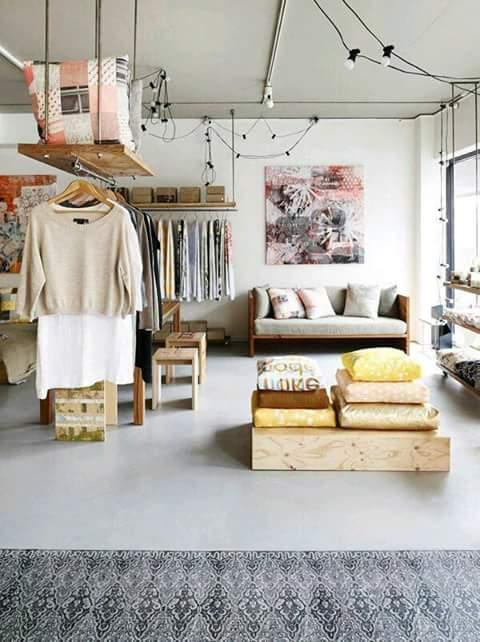 13 ideas para decorar un loft 3 Curso de Organizacion del hogar