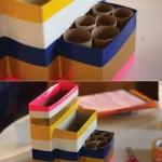 ideas para organizar utiles escolares