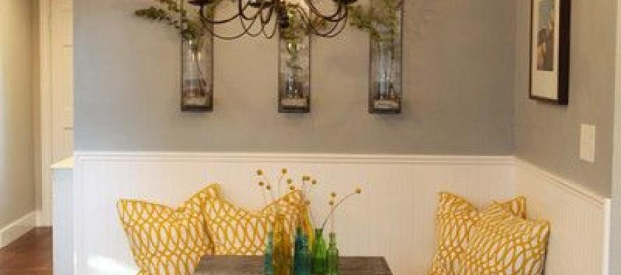 20 ideas de comedores esquineros   curso de organizacion del hogar