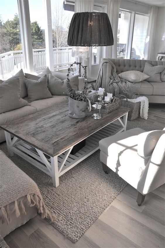 25 ideas para decorar tu mesa de caf 2 curso de for Curso de decoracion de interiores para principiantes