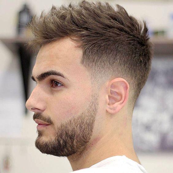 cortes de cabello para hombres 2017 curso de
