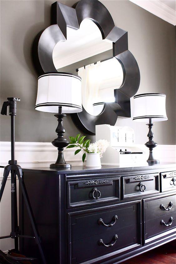 Credenzas 10 curso de organizacion del hogar y for Clases de decoracion de interiores