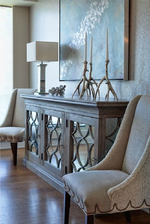 Credenzas 3 curso de organizacion del hogar y - Cursos de decoracion de interiores ...
