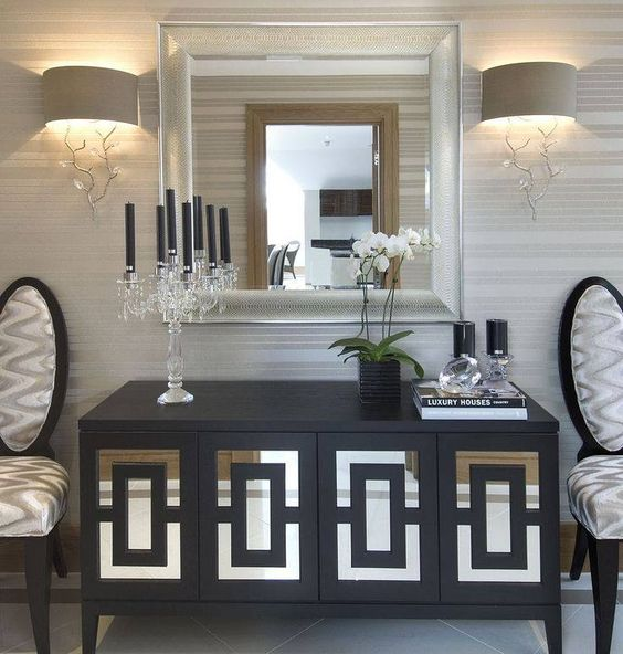 Credenzas 6 curso de organizacion del hogar y - Cursos de decoracion de interiores ...