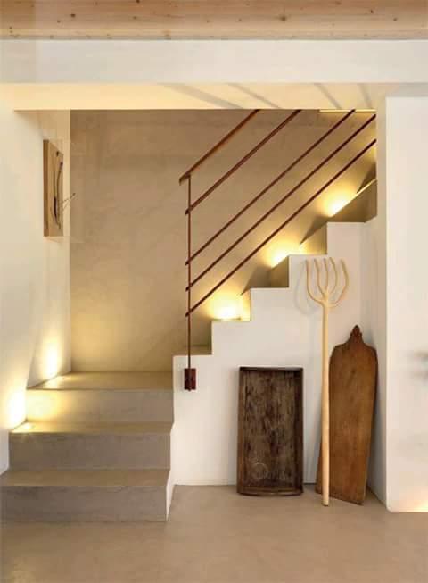 Decoracion de cemento lo ultimo en tendencia 7 curso - Lo ultimo en decoracion de interiores ...