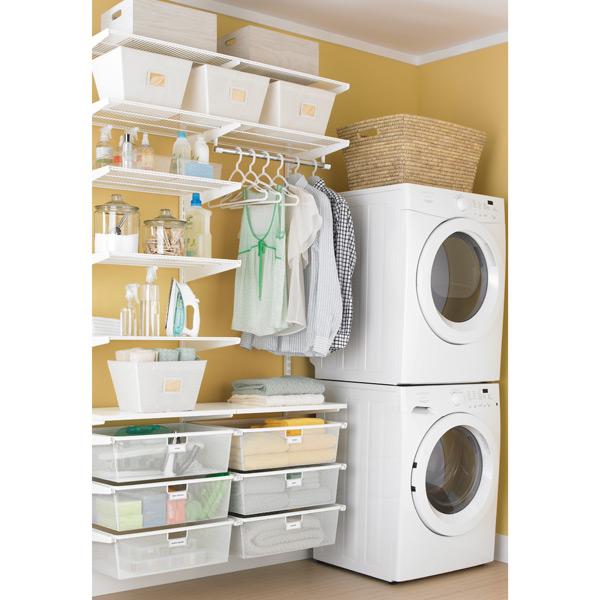 Decoracion de cuarto de lavado 17 curso de for Cuarto de lavado ikea