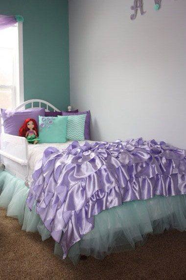 Decoracion de habitacion infantil de princesas 15 - Organizacion habitacion infantil ...