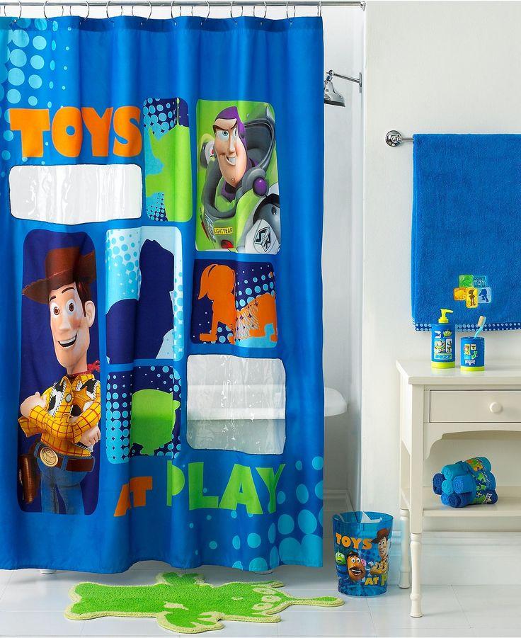 Decoracion de habitaciones infantiles Toy Story (2 ...