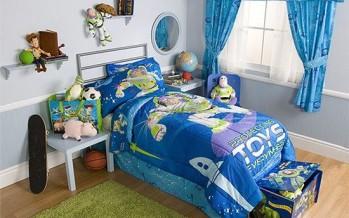Decoracion de habitaciones infantiles Toy Story