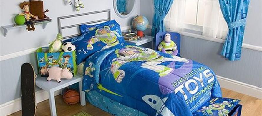 Decoracion de habitaciones infantiles toy story curso de - Decoraciones de habitaciones infantiles ...
